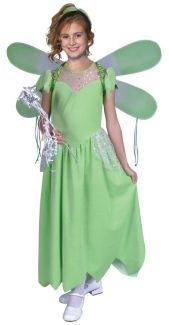 PIXIE CHILD COSTUME