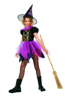 WITCH OF FAIRYLAND CHILD COSTUME