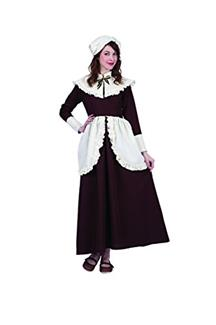 Colonial Abigail Adult Costume