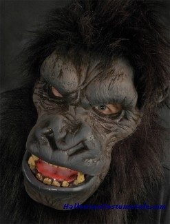 GO-RILLA ADULT LATEX MASK