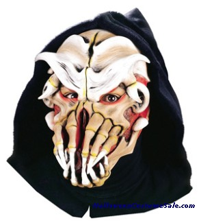 NIGHTMARE ON BELMONT AVE. MASK