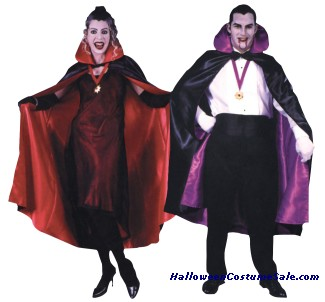 DELUXE ADULT CAPE