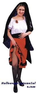 ADULT PEASANT COSTUME
