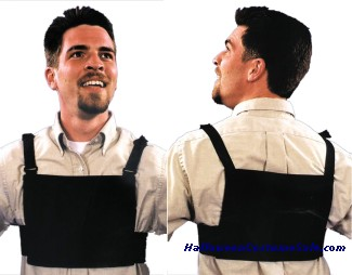COOL VEST - LITE WEIGHT