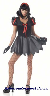 SNOW FRIGHT ADULT COSTUME