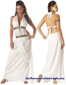 SPARTAN QUEEN WOMEN ADULT COSTUME
