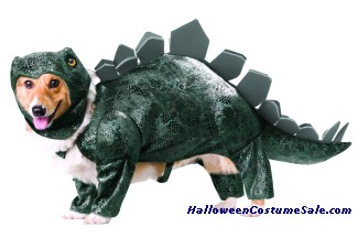 STEGOSAURUS PET AMINAL PLANET COSTUME