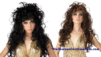 SEDUCTION ADULT WIG