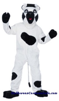 COW COSTUME REPLACED BY Style YXN30967