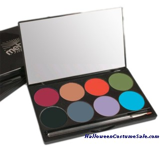 INTENSE PRO SHADOWS EARTH PALETTE