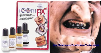 TOOTH FX