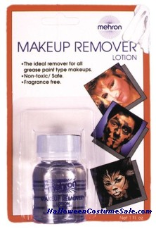 MAKEUP REMOVER - CARDED
