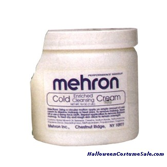 ENRICHED MEHRON COLD CREAM