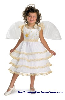 ANGEL BELLE TODDLER COSTUME