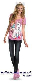 MY LITTLE PONY ALTERNATIVE TEEN/ADULT COSTUME