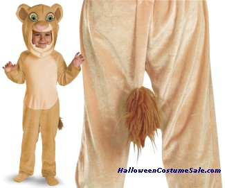 NALA CLASSIC CHILD COSTUME