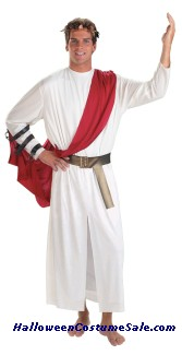 ROMAN GOD ADULT COSTUME