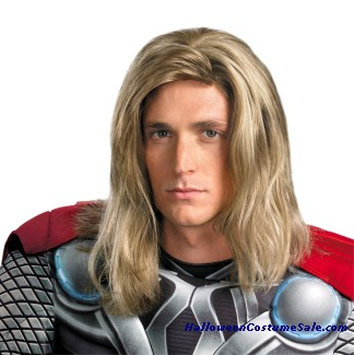 THOR ADULT WIG