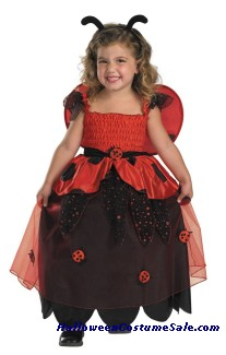 12.95 LILu0027 LOVE BUG CHILD COSTUME  sc 1 st  Halloween Costumes & chicken wing costume