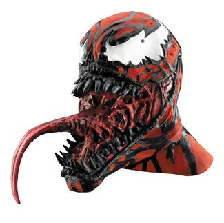 CARNAGE VINYL DELUXE ADULT MASK