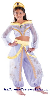 JASMINE PRESTIGE CHILD COSTUME