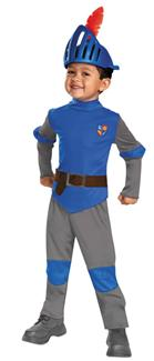 MIKE THE KNIGHT CLASSIC CHILD/TODDLER COSTUME