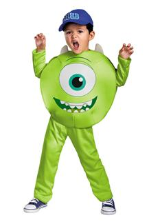 MIKE TODDLER CLASSIC CHILD/TODDLER COSTUME