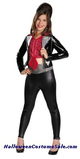 TEEN BEACH MCKENSIE CHILD COSTUME