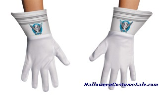 POWER RANGER CHILD GLOVES