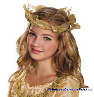 AURORA CORONATION ADULT HEADPIECE