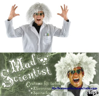 MAD SCIENTIST KIT