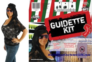 GUIDETTE KIT