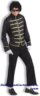 POP KING ADULT COSTUME