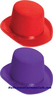 TOP ADULT HAT