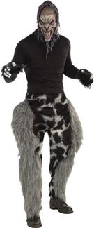 MONSTER PANTS ADULT COSTUME