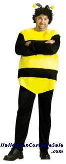 KILLER BEES ADULT COSTUME