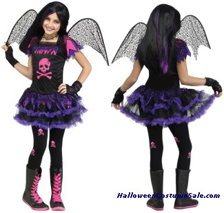 Neverland Fairy Child costume Fun World 5861