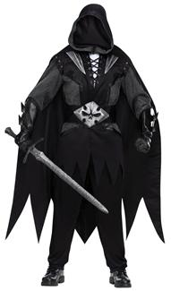 EVIL KNIGHT STANDARD ADULT COSTUME