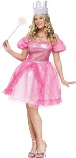 GOOD WITCH ADULT COSTUME