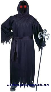 UNKNOWN PHANTOM FADE IN OUT ADULT COSTUME - PLUS SIZE