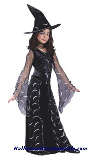 CELESTIAL SORCERESS CHILD COSTUME