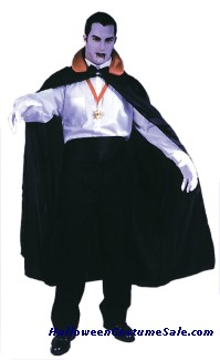 COUNT CAPE, 56