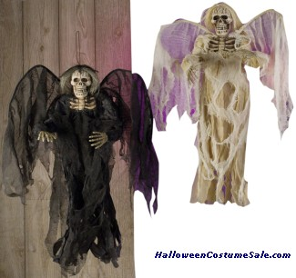 HANGING ANGEL OF DEATH PROP