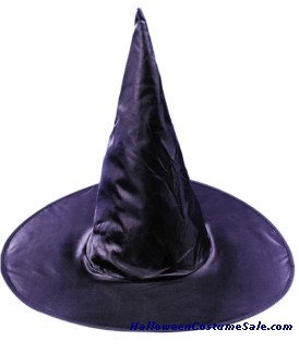 WITCH HAT TAFFETA