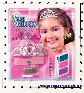 Princess Makeup Kit