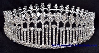 QUEEN CROWN 3 INCH ADULT
