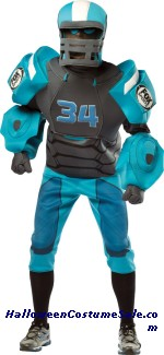 FOX SPORTS CLEATUS DELUXE ADULT COSTUME