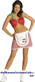 CHERRY PIE COSTUME