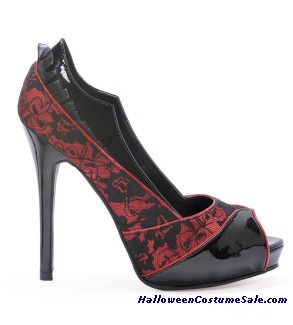 Spellbound Shoes