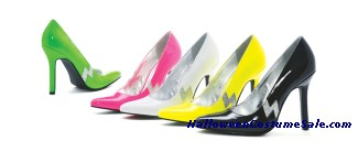 SHOES JEM FUSCHIA